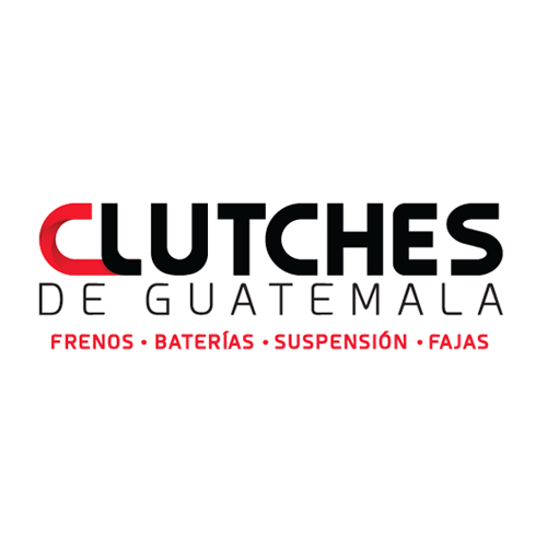CLUTCHES DE GUATEMALA